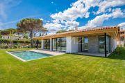 Sainte-Maxime - New villa with sea view - photo1