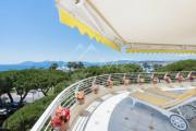 Cannes - Croisette - Spacious apartment - photo1
