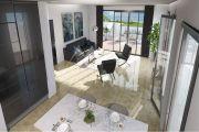 Prestigious top floor apartment with terrace - photo4