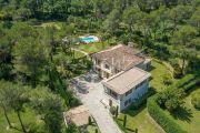 A 5 mn du vieux village de Mougins - Villa néo-provençale - photo10