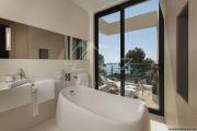 Villefranche - sur - Mer - Belle villa contemporaine avec vue mer - photo8