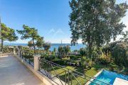 Cannes - Super Cannes - Villa avec vue mer panoramique - photo2