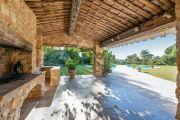 Proche Saint-paul de Vence - Villa d'architecte au calme total - photo6