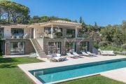 Ramatuelle - Superb villa between Pampelonne and Saint-Tropez - photo1