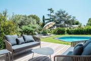 Сен-Жан Кап Ферра - Великолепная вилла с бассейном - photo29