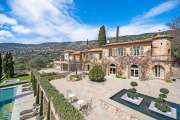 Cannes backcountry - Historic property - photo4