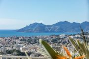 Near Cannes - On the heights - Appartment with panoramic sea view - photo12