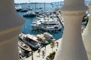 Cannes - Quai Saint Pierre - Top floor apartment - photo21