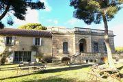 Proche d'Avignon - Demeure remarquable avec vue panoramique - photo11