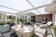 Cannes - maison de ville - photo13