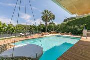 Saint-Jean Cap Ferrat - Villa moderne avec vue mer - photo1