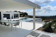 Contemporary panoramic sea view villa - photo8