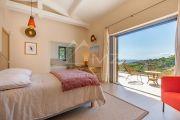 Sainte-Maxime -  Magnifique villa vue mer et collines - photo6