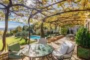 Luberon - Belle maison de vacances avec vue dégagée - photo4