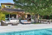Close to Mougins - Pleasant Provençal villa - photo1