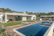 Antibes - Beautiful newly built contemporary villa - photo1