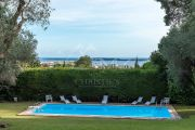 Cannes - Cannes Centre - Elegant family home with sea views - photo3