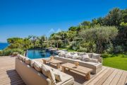 Saint-Tropez - New house with exceptional sea view - photo4