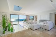 Sainte-Maxime - Villa neuve vue mer panoramique - photo4