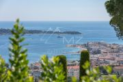 Cannes - Californie - Magnificent sea view apartment - photo4