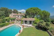 Cannes backcountry - Family property - photo1