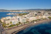 Cannes Palm Beach - New program HELIOS - Luxurious three rooms apartment ANTARES - photo9