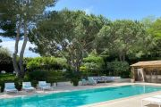 Saint-Tropez - Belle villa contemporaine - photo2