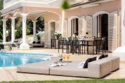 Cap d'Ail - Magnificient Sea view villa with services - photo21
