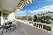 Cannes - Banane - Superbe appartement renové - photo3