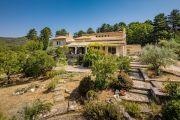 Proche Gordes - Belle maison avec vue - photo1