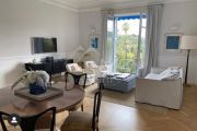Beaulieu-sur-mer - Vaste appartement de prestige traversant vue mer et jardins - photo5
