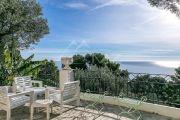 Кап д'Ай - Апартаменты с садом и изумительным видом на море - photo1