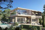 Mougins - Contemporary villas in a wonderfulestate - photo7