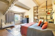 Charming property in the heart of the Cassis vineyards - photo13