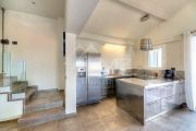 Красивые апартаменты в Каннах - photo2