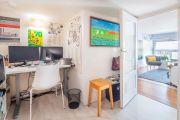 Lyon - Apartment canut - Croix-Rousse - 5 rooms - photo6
