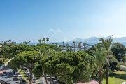Канны - Круазетт - Просторная квартира с видом на море - photo11