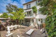 Saint-Tropez centre - Charming renovated village house - photo1