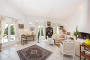 Mougins - Bright provencal villa - Gated estate - photo5