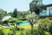 Сен-Жан Кап Ферра - Великолепная вилла с бассейном - photo27