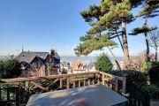 Trouville sur mer - Appartement de charme avec vue mer et jardin - photo6