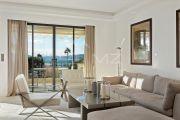 Cannes - Croisette - Somptueux appartement vue mer - photo4