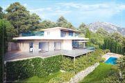 Roquebrune-Cap-Martin - Modern villa with sea view - photo1