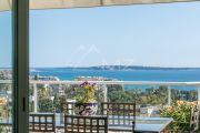 Канны - Круа де Гард - Апартаменты с видом на море - photo1