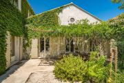 Saint-Rémy de Provence - Property for rent in the center - photo3
