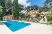 Antibes - Delightful provençal property - photo9