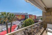 Cannes - Croisette - Apartment facing the Palais des Festivals - photo11