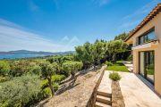 Grimaud - Beauvallon - Villa contemporaine vue mer - photo3