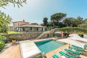 Ramatuelle - Escalet - Charmante villa provençale - photo1