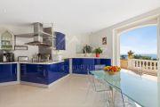 Super Cannes - Villa avec vue mer - photo9
